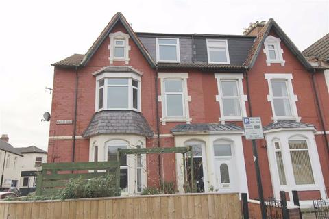 4 bedroom maisonette to rent - Whitley Road, Whitley Bay