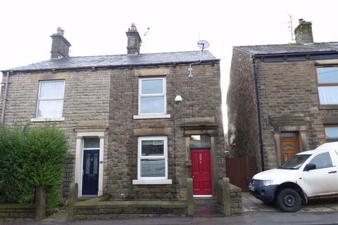 2 bedroom semi-detached house to rent - Albion Road, New Mills, High Peak, Derbyshire