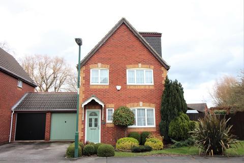 5 bedroom detached house for sale - Firecrest Way, Nottingham, NG6