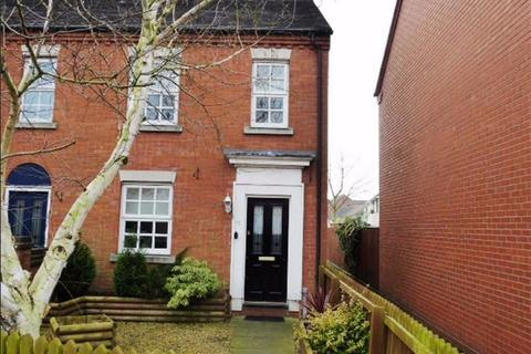3 bedroom house to rent - Mill Street, Uttoxeter, Staffordshire