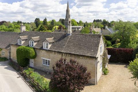 4 bedroom cottage for sale - Rutland village approx. 3 miles from Stamford