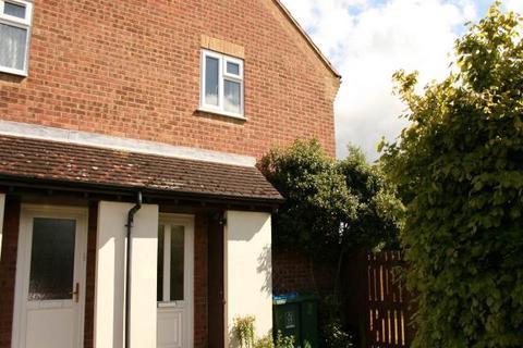 1 bedroom house to rent - Anton Way, , Aylesbury