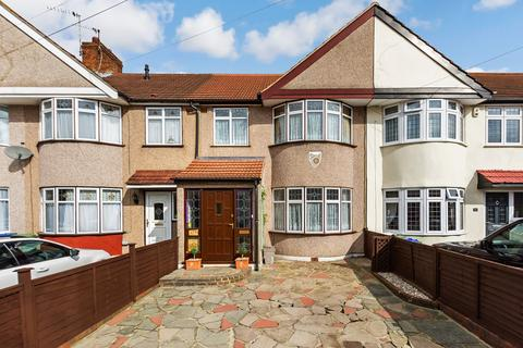 3 bedroom terraced house for sale - Pinewood Avenue, Sidcup, DA15