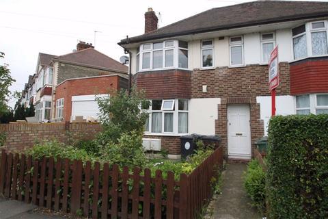 2 bedroom maisonette to rent - Cherrydown Avenue, Chingford