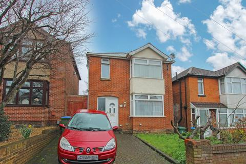 3 bedroom detached house for sale - Norham Avenue, Shirley, Southampton, SO16
