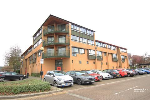 2 bedroom apartment to rent - South Row, Milton Keynes, MK9