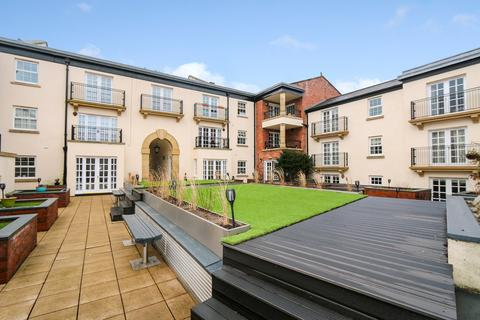 2 bedroom penthouse for sale - South Street, Alderley Edge, SK9