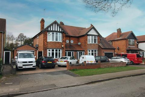 3 bedroom semi-detached house for sale - Folly Road, Darley Abbey, Derby