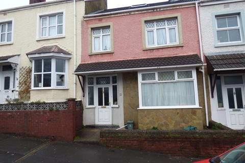 4 bedroom terraced house for sale - Rhyddings Park Road, Brynmill, Swansea, SA2
