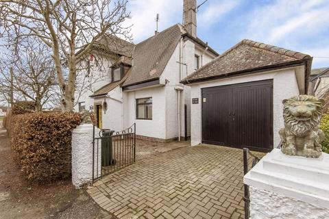 4 bedroom detached house for sale - Station Road, Burrelton