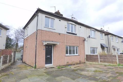 3 bedroom semi-detached house for sale - Newville Drive, Withington, Manchester, M20