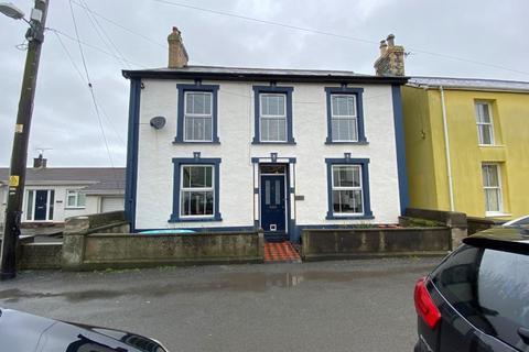 3 bedroom detached house for sale - Aberarth , Aberaeron , Ceredigion, SA46