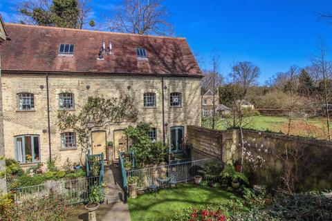2 bedroom end of terrace house for sale - The Mill, Hertingfordbury, Herts, SG14