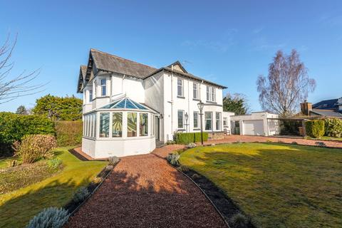 3 bedroom semi-detached house for sale - Langtree Avenue, Giffnock, Glasgow, G46