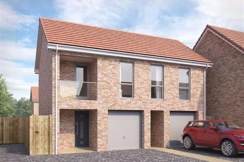 1 bedroom apartment for sale - The Pastures, Holme On Spalding Moor