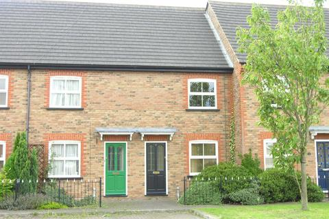 2 bedroom terraced house to rent - Lords Terrace, High Street, Eaton Bray