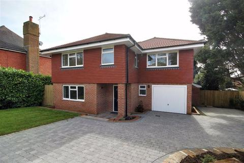 4 bedroom detached house for sale - Longlands, Charmandean, Worthing, West Sussex, BN14