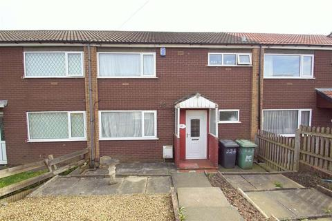 3 bedroom terraced house for sale - Stanks Drive, Leeds