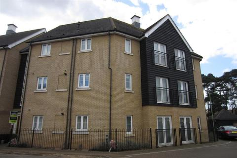 2 bedroom flat to rent - Thyme Close, Red Lodge