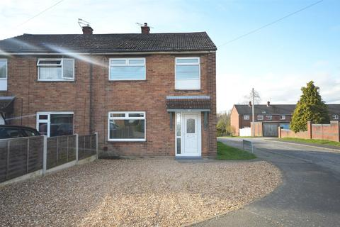 3 bedroom semi-detached house for sale - Palmer Road, Sandbach