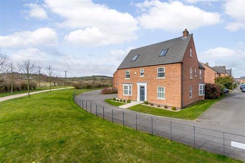 5 bedroom detached house for sale - Southwold Close, Market Harborough