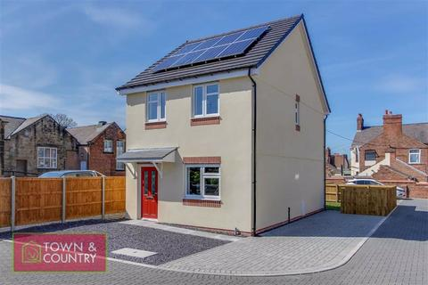 3 bedroom detached house for sale - St Marks Mews, Church Street, Deeside, Flintshire