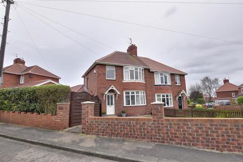 3 bedroom semi-detached house for sale - Shotley Avenue, Fulwell, Sunderland