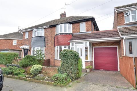 3 bedroom semi-detached house for sale - Staveley Road, Seaburn Dene, Sunderland