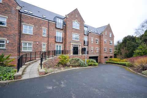 2 bedroom apartment - Orchard House, Belford Close, SR2