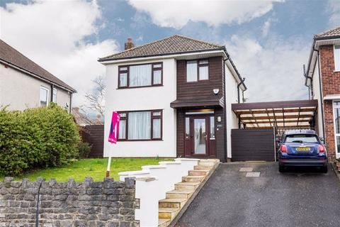 3 bedroom detached house for sale - Wellington Hill West, Henleaze, Bristol