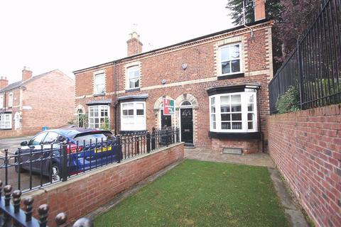 2 bedroom end of terrace house to rent - Gillbrook Road, Didsbury, Manchester, M20