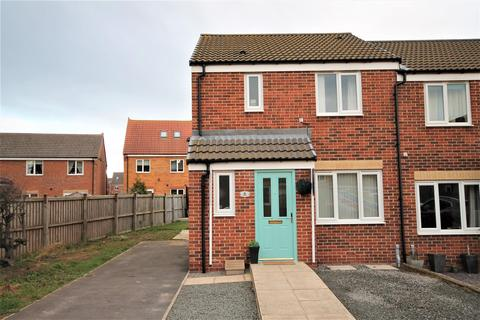3 bedroom semi-detached house to rent - Stanway Close, Ingleby Barwick, Stockton-On-Tees