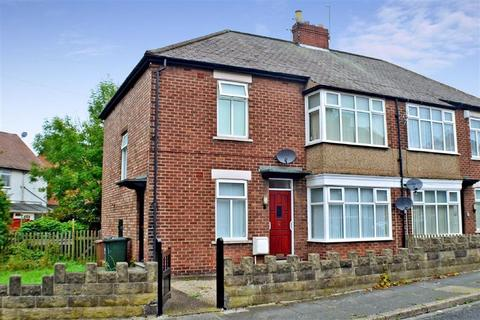 2 bedroom flat to rent - Wooler Avenue, North Shields, Tyne & Wear