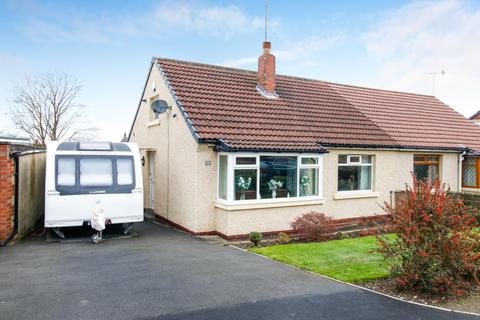 2 bedroom semi-detached bungalow for sale - Greenacre Park, Rawdon