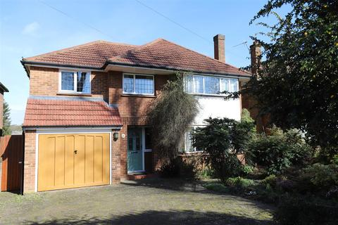 5 bedroom detached house for sale - Mote Avenue, Maidstone