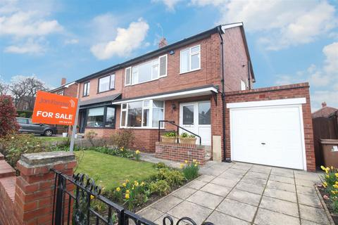 3 bedroom semi-detached house for sale - Medway Gardens, North Shields