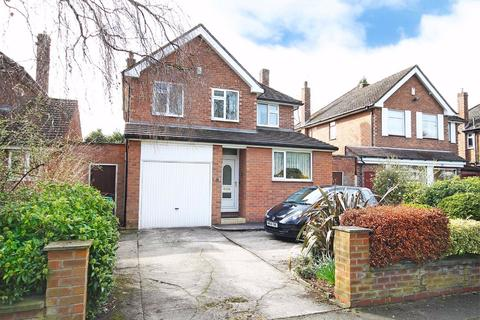 3 bedroom detached house for sale - New Forest Road, Brooklands, Manchester