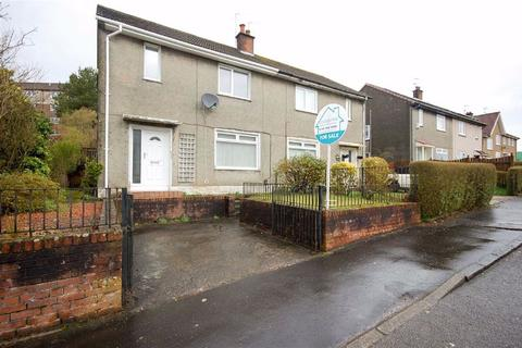 3 bedroom semi-detached house for sale - Lennox Drive, Faifley