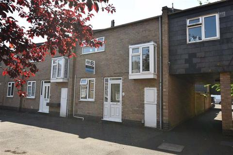 2 bedroom terraced house for sale - St Pauls Square, Leamington Spa