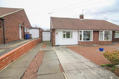 2 bedroom semi-detached bungalow for sale - Lincoln Green, Newcastle Upon Tyne