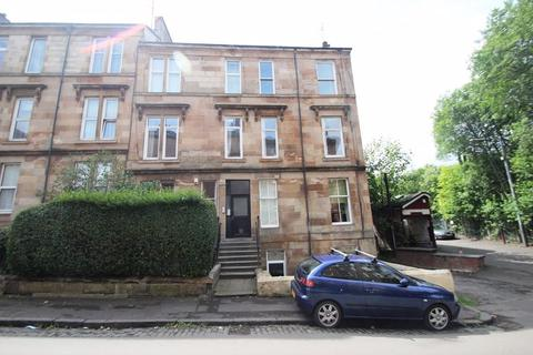 2 bedroom flat to rent - TURNBERRY ROAD, GLASGOW, G11 5AS