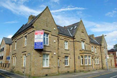 2 bedroom flat to rent - The Shackles, Police Street, Eccles