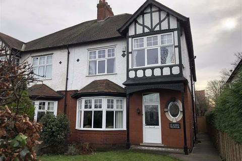 5 bedroom semi-detached house to rent - St Mark's Vicarage, Anlaby Road, HU4