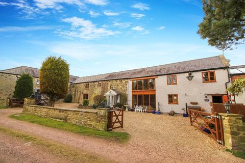 4 bedroom barn conversion for sale - Fenwick Close Farm, Earsdon, Whitley Bay