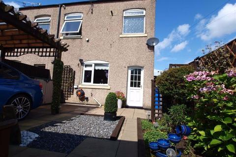 3 bedroom end of terrace house for sale - Bristol Street, Whitley Bay