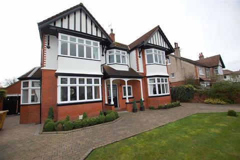 5 bedroom detached house for sale - Dowhills Road, Blundellsands, Liverpool