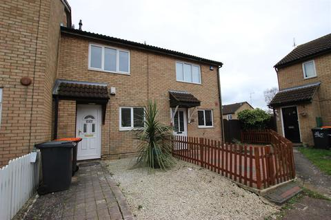 2 bedroom terraced house to rent - Conway Close, Houghton Regis