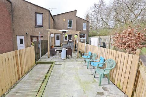 3 bedroom terraced house for sale - Fordell Road, Glenrothes