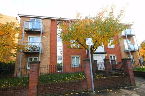 2 bedroom flat to rent - Jackson Crescent, Manchester