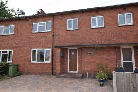 4 bedroom terraced house to rent - Walton Way, Stone, Staffordshire
